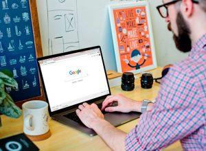 Como ficar no topo do google