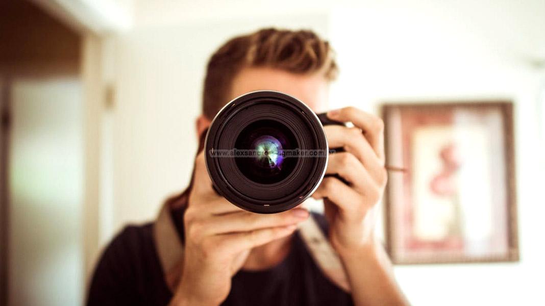 Como melhorar as fotos de sue site de arquitetura