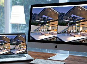 Como otimizar as fotos de seu site de arquitetura e decoração