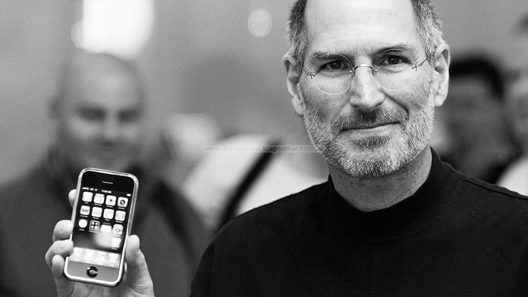 Conheça o Repertório Mental de Steve Jobs