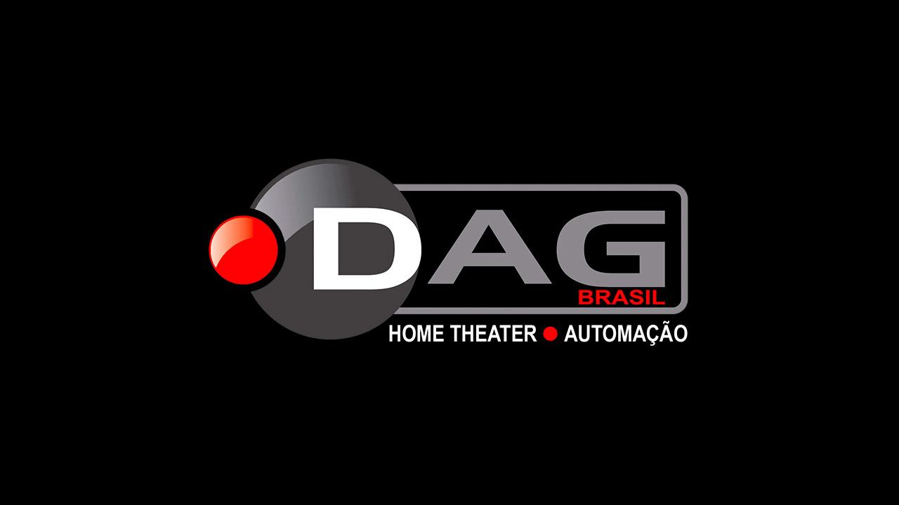 Dag Brasil Home Theater e Automação Residencial