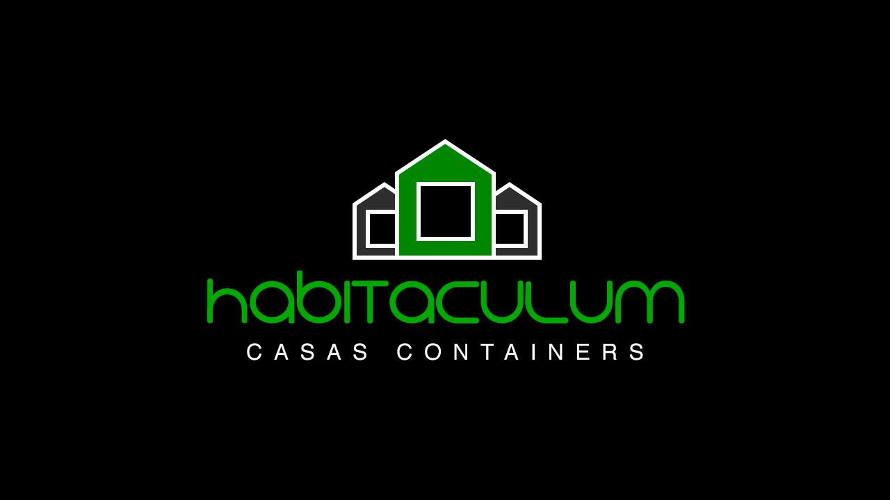 Habitaculum Casas Container