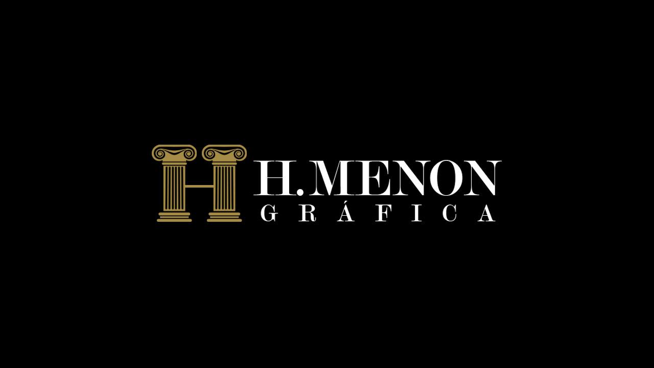 H.Menon Artes Gráficas