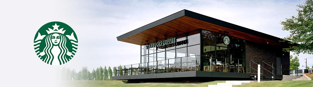 Starbucks - Como ser a marca preferida do clientes de alto padrão