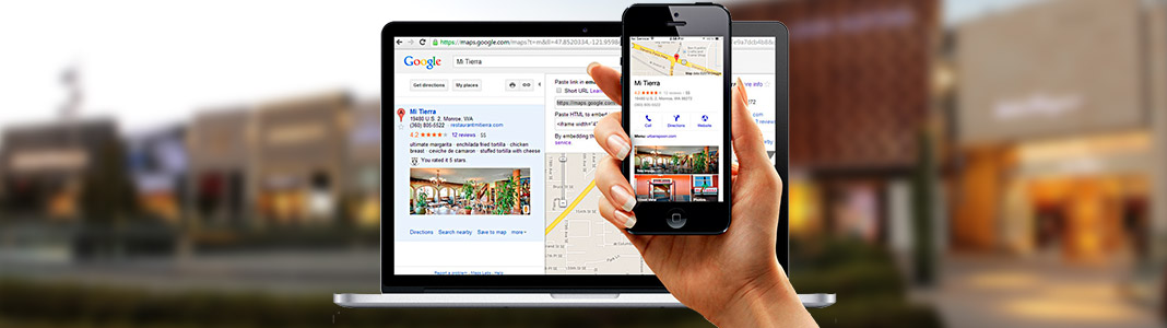 Google Meu Negócio: Como atrair clientes de arquitetura e design de móveis através do Google Marketing