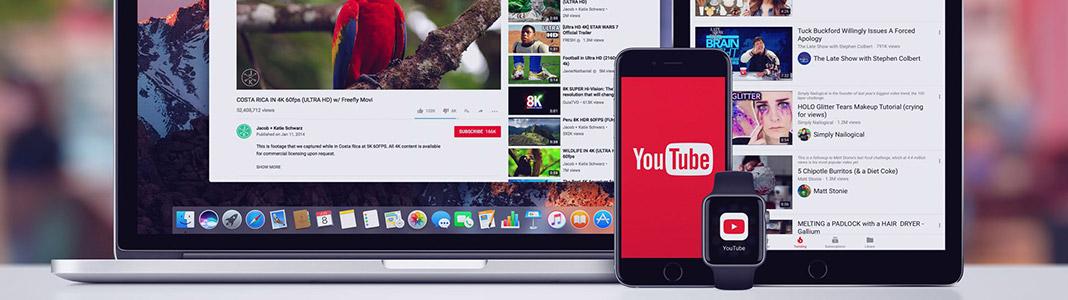 Youtube: Como atrair clientes de arquitetura e design de móveis através do Google Marketing