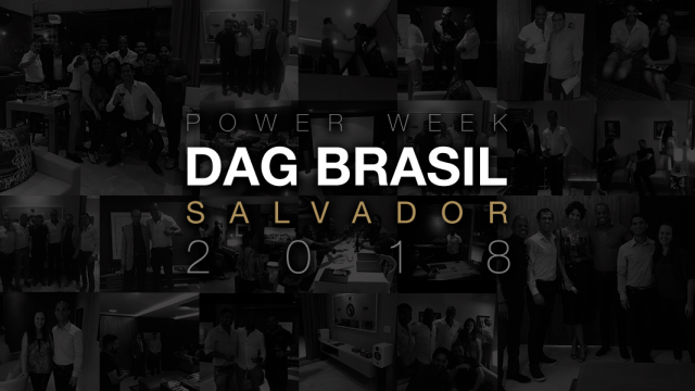 Dag Brasil lança showroom em Salvador / BA