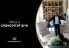 Alexsandro Kingmaker visita CASACOR SP 2018