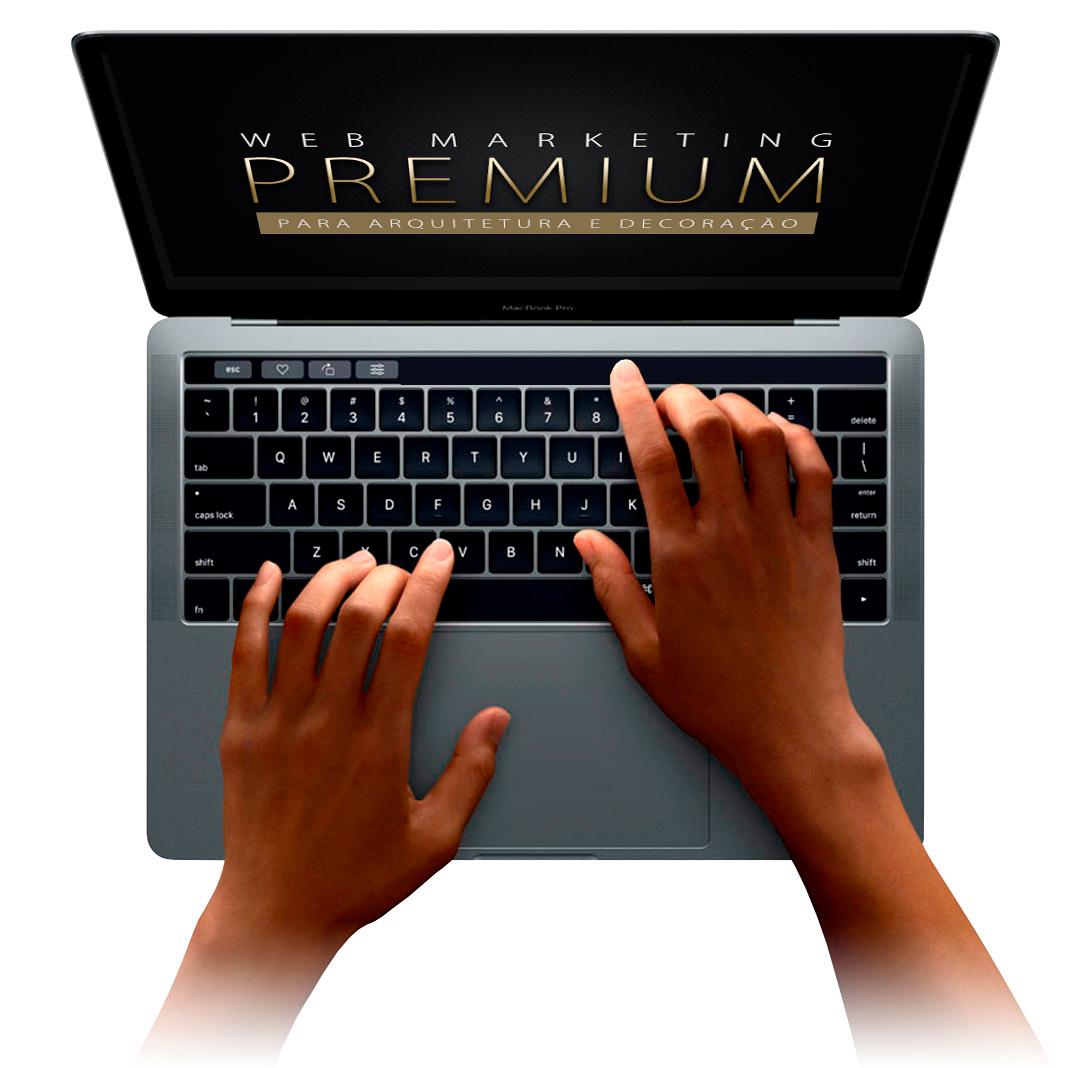 Web Marketing Premium | Alexsandro Kingmaker