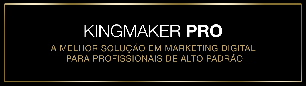 Marketing digital para profissionais de alto padrão e mercado de luxo