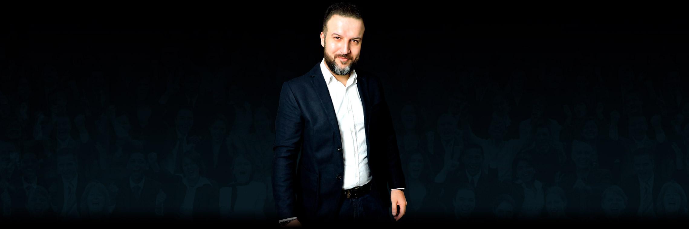 Alexsandro Kingmaker, através da Consultoria Premium, atende empresas e profissionais do mercado de alto padrão