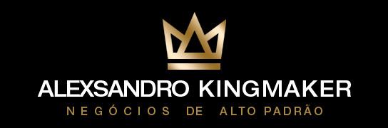 Negócios de Alto Padrão - Marketing e Gestão de Marcas de Luxo   | Alexsandro Kingmaker