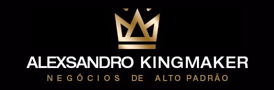 Negócios de Alto Padrão - Marketing para marcas de luxo - Alexsandro Kingmaker