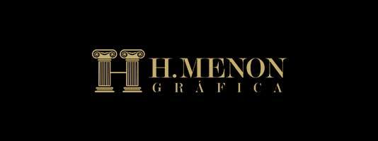 HMenon Gráfica - Impressos de Alto Padrão   Alexsandro Kingmaker