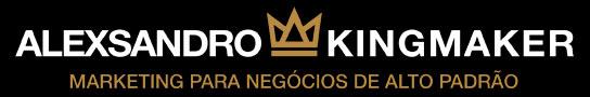 Marketing e Gestão de Marcas para Negócios de Alto Padrão - Marketing para marcas de luxo - Alexsandro Kingmaker