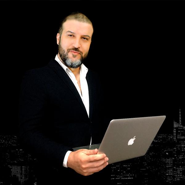Alexsandro Kingmaker - Marketing e design para o mercado de alto padrão