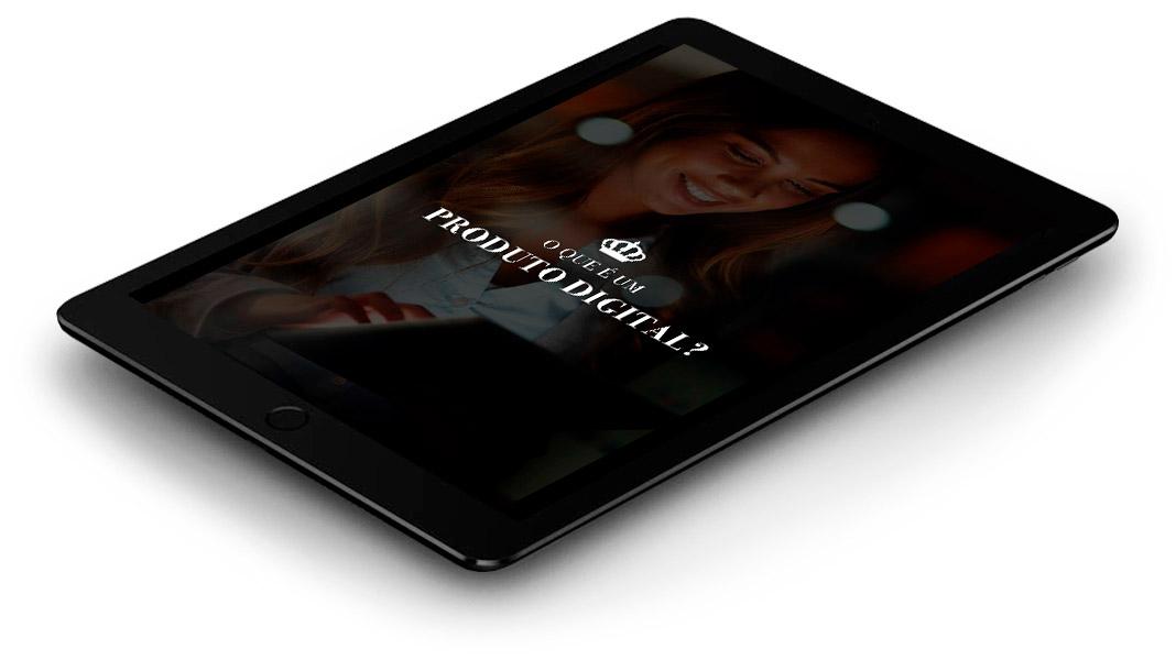 eBook Primeiro Produto Digital de Alto Padrão   Alexsandro Kingmaker