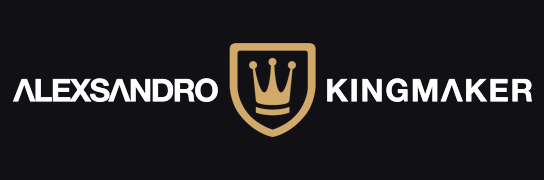 Criação de Marcas de Luxo e Marketing Digital de Alto Padrão | Alexsandro Kingmaker