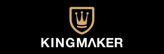 Criação de Marcas de Luxo e Identidade Visual Premium | Kingmaker Design