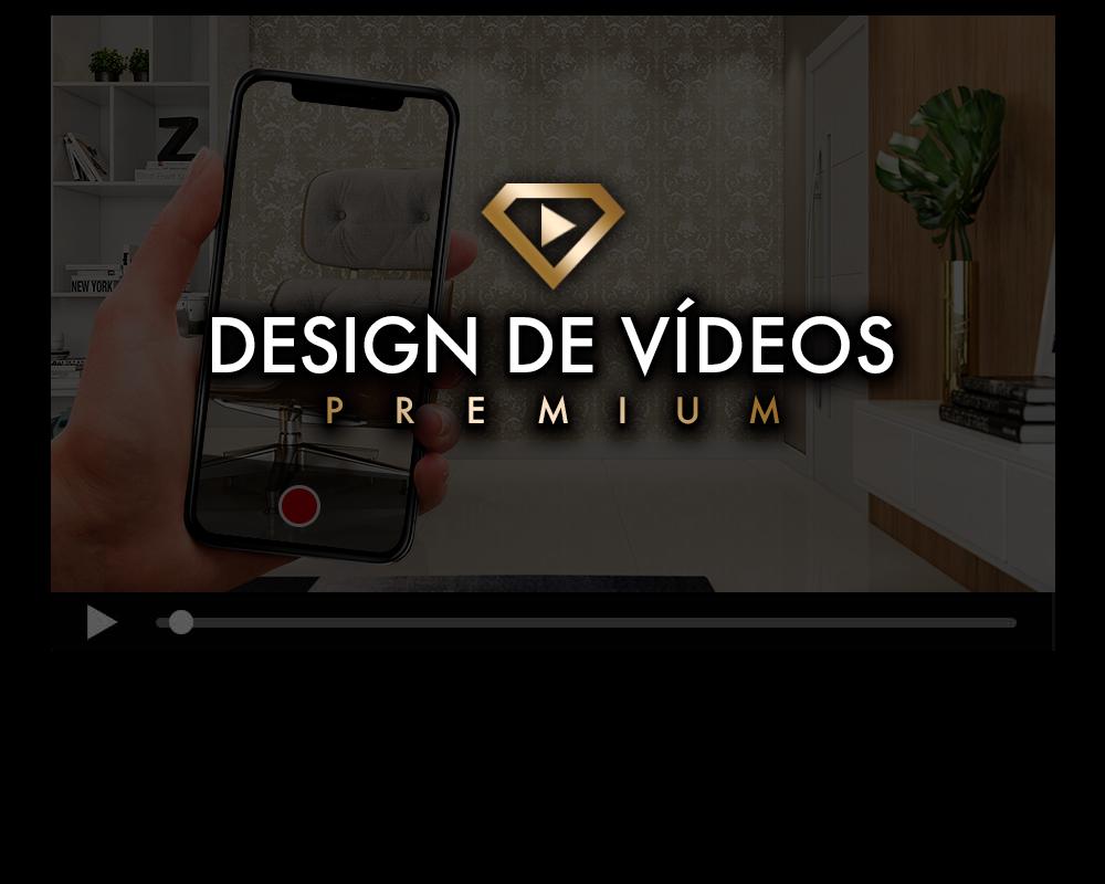 Curso Design de Vídeos Premium | Kingmaker Design